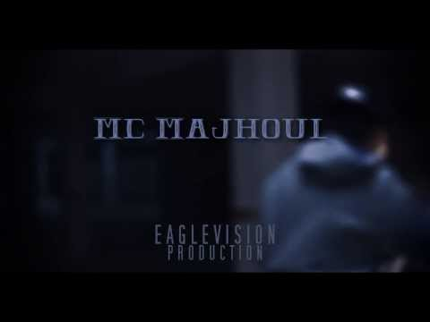 Mc Majhoul - كتابي - KTABI  - Clip Officiel 2014