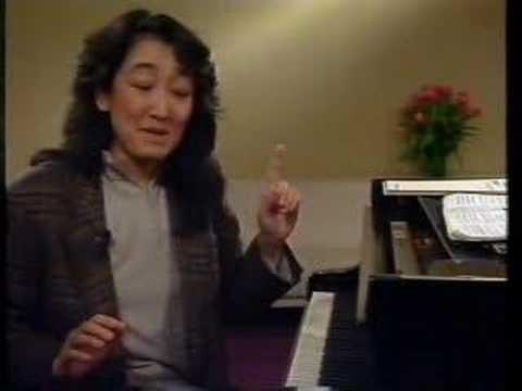 Mitsuko Uchida on Schoenberg-s Piano Concerto