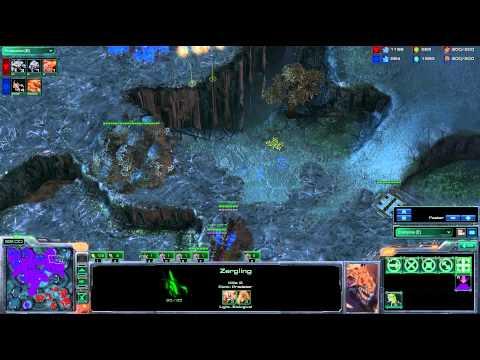 MarineKing.Prime v TSL.Hyun g3