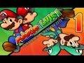 Let's Play Mario & Luigi Zusammen durch die Zeit Part 1: Die Alieninvasion!