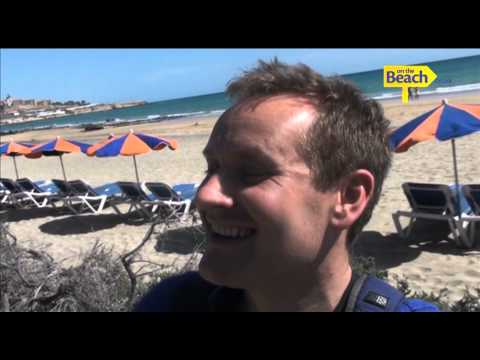 Fuerteventura Holidays - Costa Calma Beach Guide