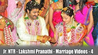 Jr NTR Marriage Video 04