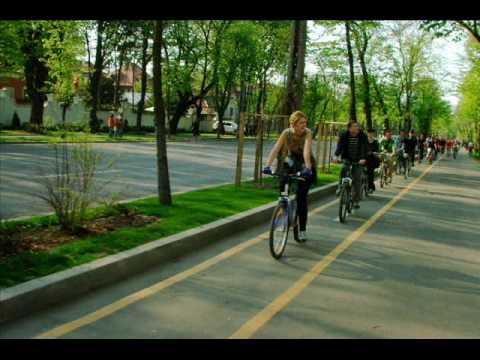 VIDEOCLIP BikeWalk Editia I - Pentru ca suntem multi!