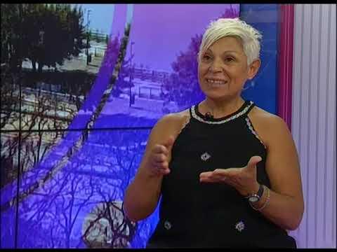 Susana batalló contra el cáncer y hoy baila zumba al ritmo de la solidaridad