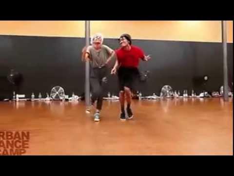 بالفيديو : هكذا يرقص المسنون؟؟