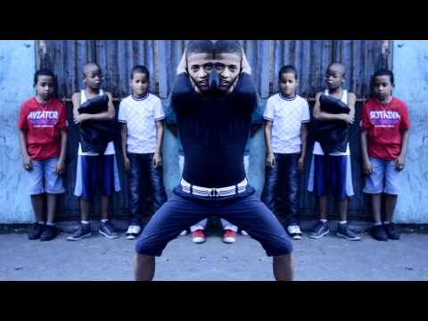 Yomil El Magnate Nuevo Baile - Tu No Da La Liga (2012)Asotando En Todos Los Barrios y Las Calles