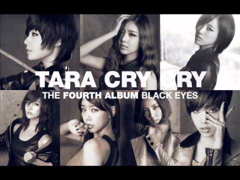[MP3] 1111109 T-ara Cry Cry ballad