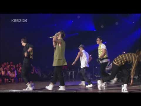 [ LIVE 080905 ] BIGBANG -  Haru Haru