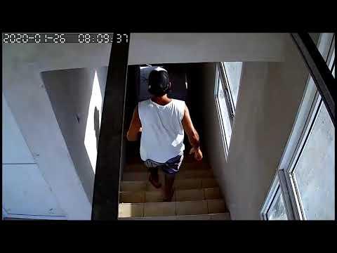 Denuncian el cuarto robo en una obra en construcción