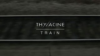 THYLACINE – Train  Transsiberian album