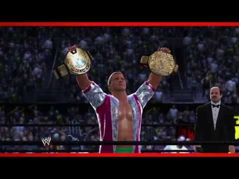 Chris Jericho (Retro) WWE 2K14 Entrance and Finisher (Official)