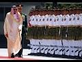 في أولى محطات جولته الآسيوية.. ماليزيا تستقبل الملك بحفاوة كبيرة  - نشر قبل 3 ساعة