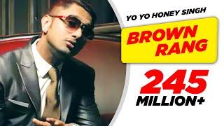 Brown Rang - Yo Yo Honey Singh India\'s No.1 Video 2012
