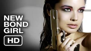 New Bond Girl - Berenice Marlohe