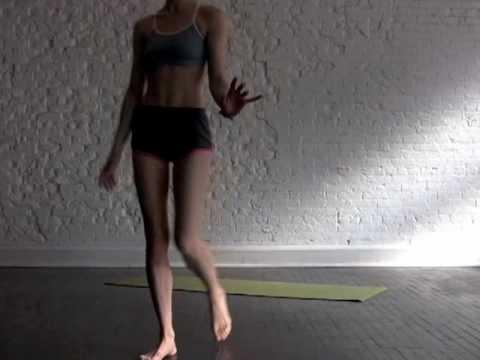 De-stress Yoga