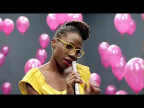 ASA (asha) - Why Can-t We (OFFICIAL MUSIC VIDEO - HD)