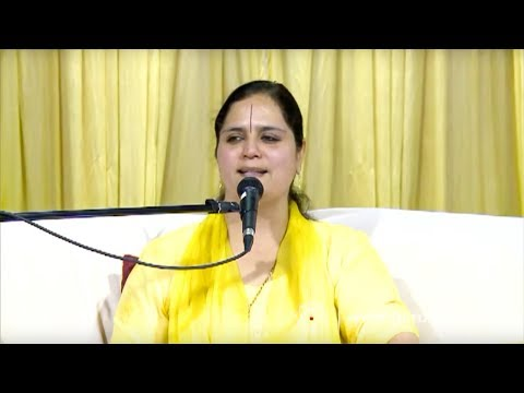 Hindi Devotional Song: Sant Kabir Bhajan: Santan Ke Sang Laag Ree by Anandmurti Gurumaa
