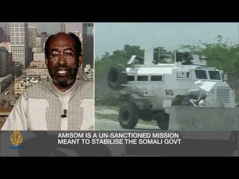 Riz Khan - Al-Shabab: A regional threat?