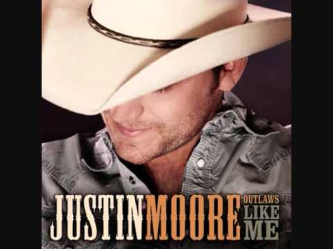 Justin Moore- Bed of my Chevy -PrlkFVQBoEE