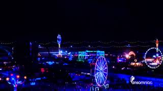 Electric Daisy Carnival EDC Live Stream | Live Sets
