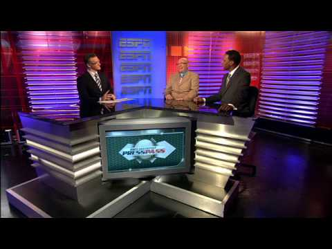 ESPNsoccernet Press Pass: 15 February 2012