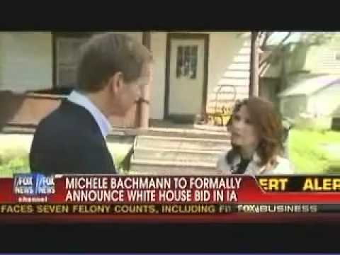 Michele Bachmann on John Wayne Gacy