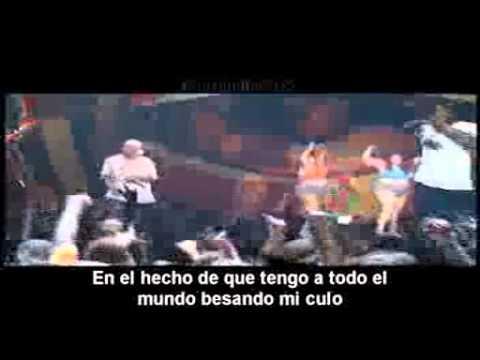 Eminem Without Me Subtitulado