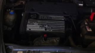 ДВС (Двигатель) в сборе Lancia Lybra Артикул 51039666 - Видео