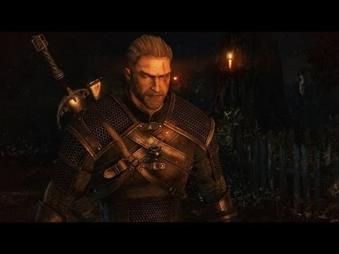 The Witcher 3: Wild Hunt - Debut Gameplay Trailer -Pt91NLt6mEU