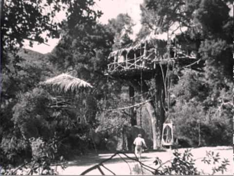 Tarzan Escapes (1936) - 4-Jane Stays