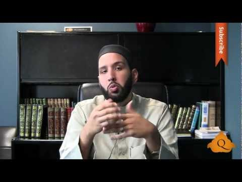 Aisha's Necklace - Omar Suleiman - Quran Weekly
