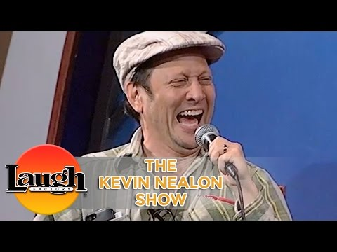 Rob Schneider - The Kevin Nealon Show
