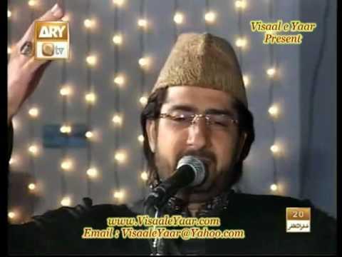 Urdu Naat(Ya Muhammad Esi Izat )Tasleem Sabri In Lahore.By   Naat E Habib