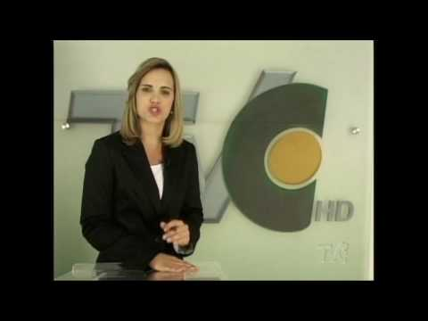 CHAMADA TVC NOTICIASCARLA MATOS