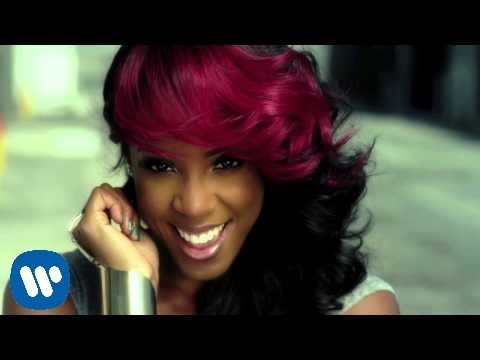 Sean Paul Ft. Kelly Rowland - How Deep Is Your Love (Music Video)