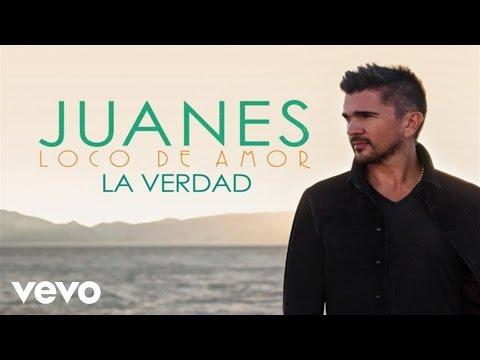 Juanes - La Verdad (Audio) - juanesvevo