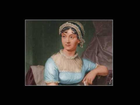Jane Austen-s Biography
