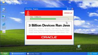 Tutorial: How to install Java on your Windows Computer
