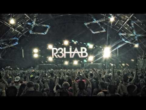 R3hab - Electric Daisy Carnival 2012, New York - USA