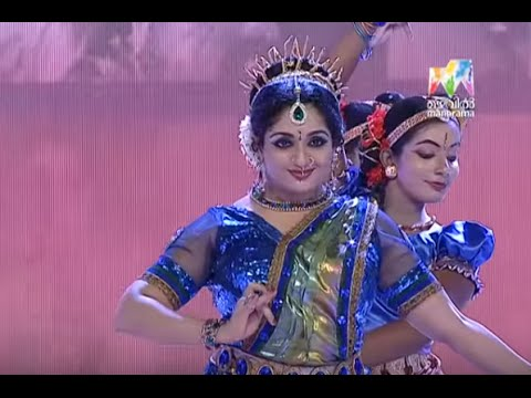 MAZHAVILLAZHAKIL AMMA Part 10; Anthakshari of Stars, Vineeth & Kavya,
