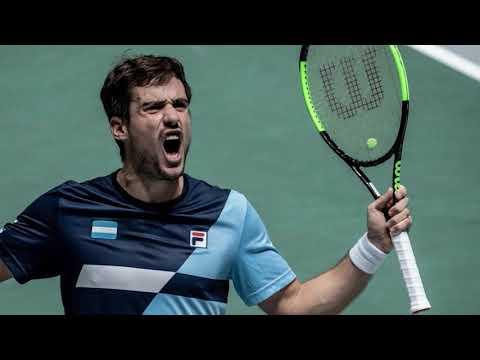 El Once en España: la palabra del equipo argentino tras la Victoria en la Copa Davis