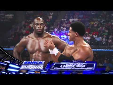 WWE Smackdown 6/1/12 (HQ)