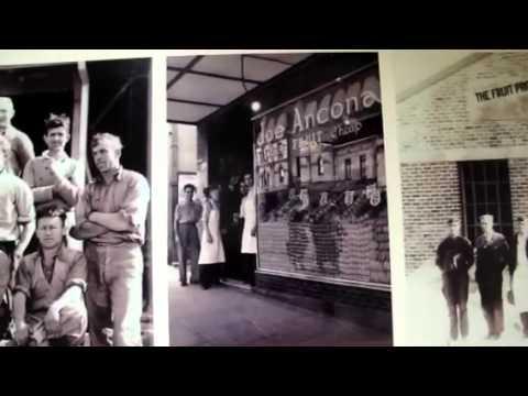 Italoaustraliani: La nostra storia ,andando al cesso!