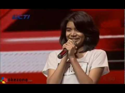 X Factor Indonesia 11 Januari 2013