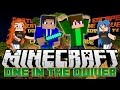 Minecraft [Mineplex] Mini hry ❤ One in the quiver ❤ - Mini-Game - Střílíme jako za mlada :D [CZ/SK]