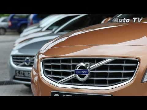 Volvo All New S60 馬來西亞試駕