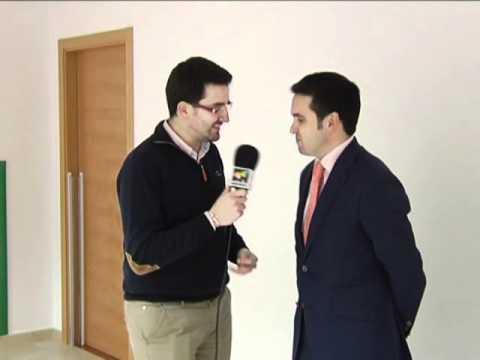 EL REDONDEL (04/03/2012) Programa taurino