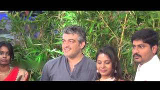 Watch Actor Ajith at his PRO Daughter Wedding Red Pix tv Kollywood News 26/May/2015 online