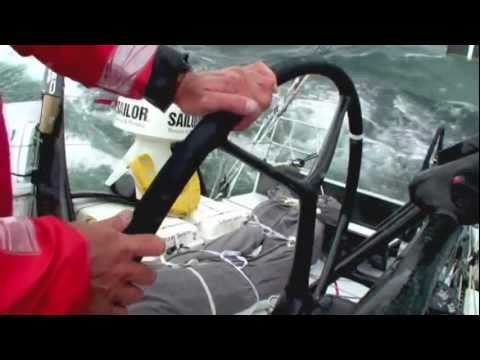 Volvo Ocean Race - 2008-09 Weekly Show Episode 36