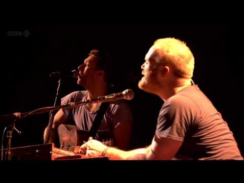 Coldplay - Us Against The World live T In The Park 2011 BBC HD(720p)